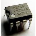 DS1307+ Klok Chip DIP8