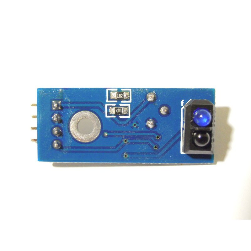 TCR5000 Optische sensor