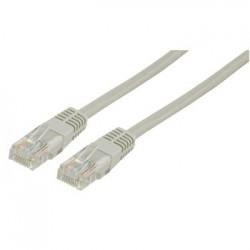 UTP kabel 10m grijs
