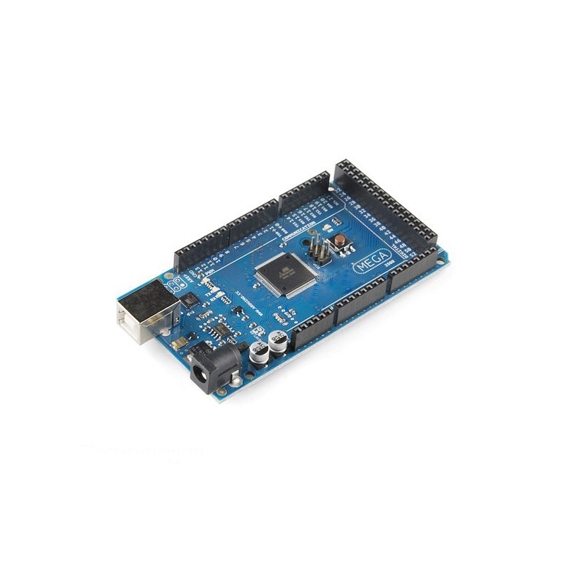 Arduino Mega Compatible with CH340 incl. USB cable