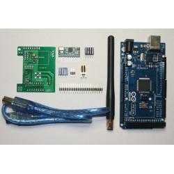 RFLink 433.92 / Arduino / Antenne / USB kabel