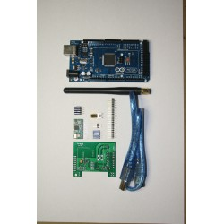 RFLink 868.3/ Arduino/ Antenne 868 / usb kabel