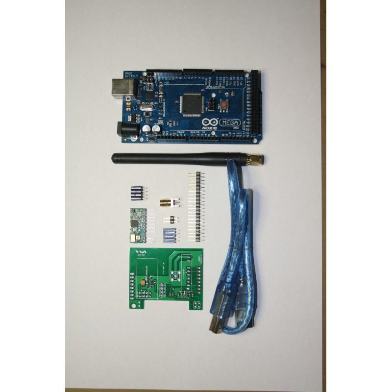 RFLink 868/ Arduino / Antenne / usb kabel