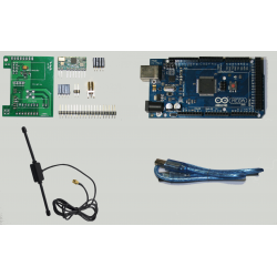 RFLink 433.92 Synology kit/Arduino CH340/dipool/usb kabel