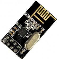 NRF24L01+ module