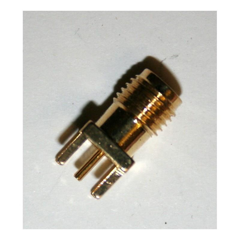 SMA Print Connector