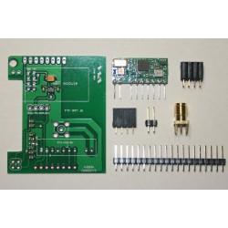 RFLink 868 OOK Gateway components