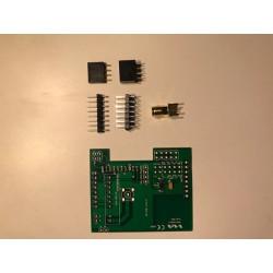RFLink Gateway zonder transceiver