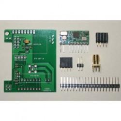 RFLink 433.92 Gateway components