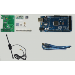 RFLink 433.92 / Arduino / Dipole / USB cable