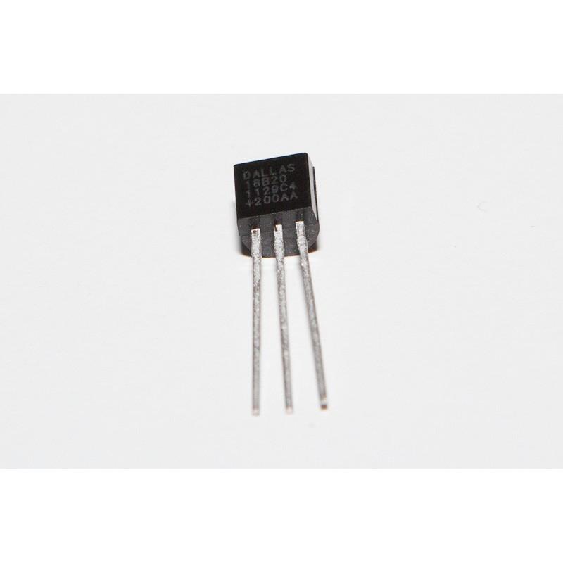 DS-18B20 Temperatuur Sensor