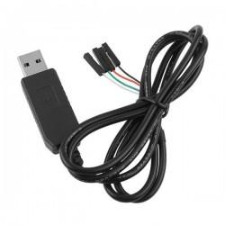 USB naar RS232 TTL kabel