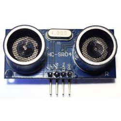 HC-SR04 Ultrasone afstandsmeting Sensor