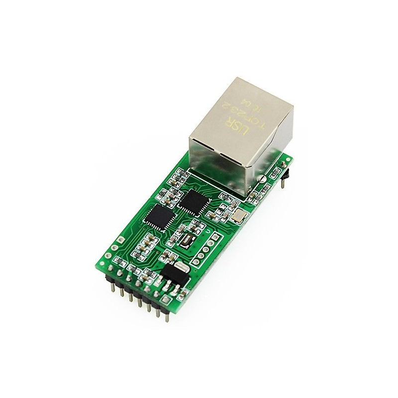Ethernet Module USR-TCP232-T2