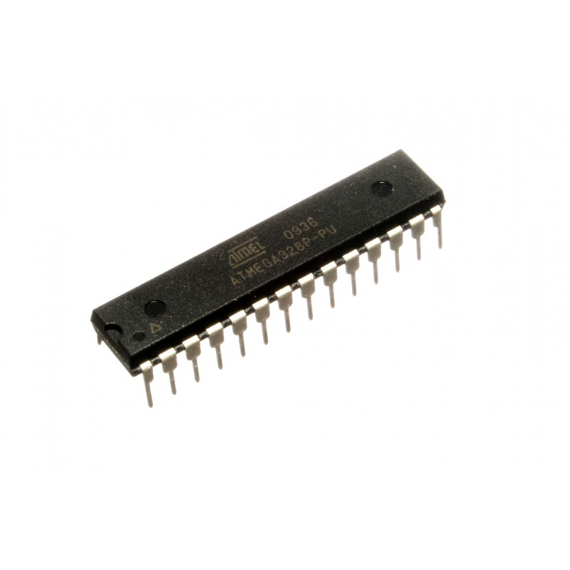 ATMega328P incl UNO Bootloader