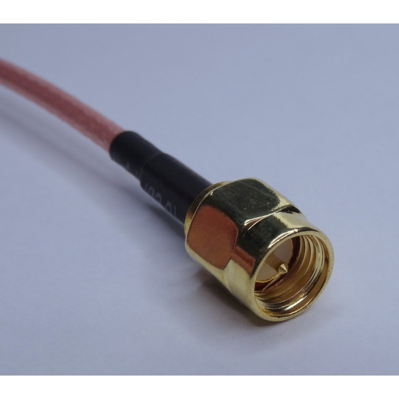 SMA verleng kabel