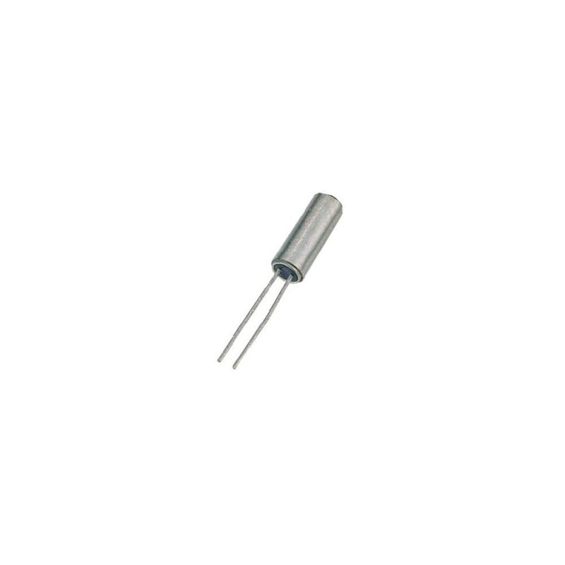 Tuning fork Crystal 32,768kHz